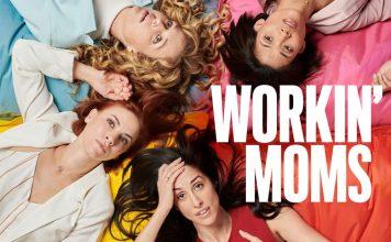Workin' Moms Season 4