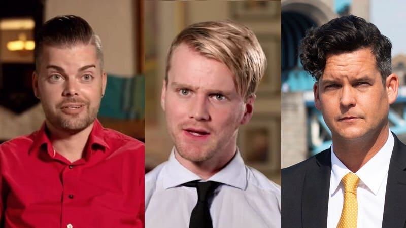 90 Day Fiance: Before The 90 Days' Tim Slams Jesse Meester