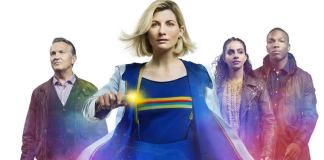 Doctor who season 13