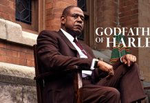 Godfather Of Harlem Season 2