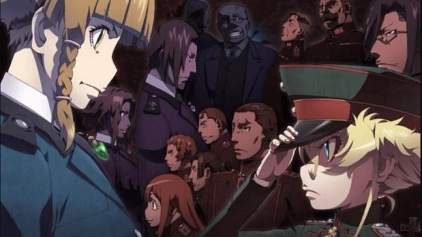 The Saga Of Tanya The Evil Season 2