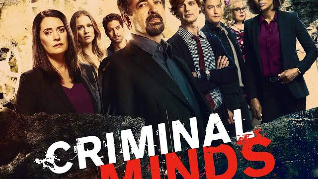 Criminal Minds Episode