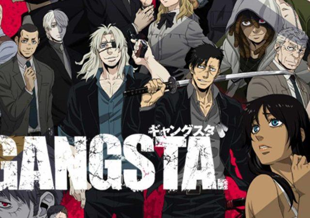 Gangsta Season 2