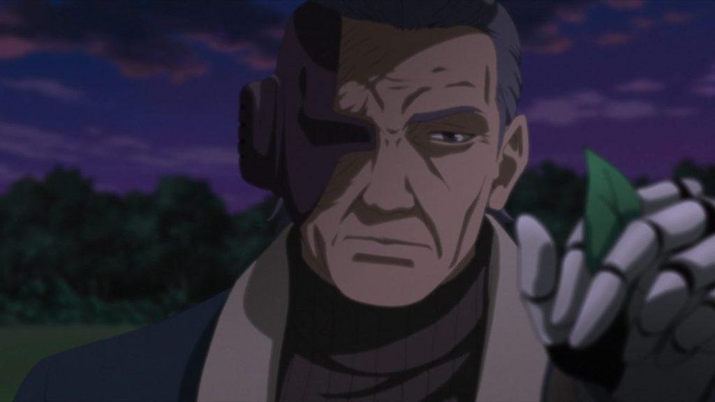 """Épisode 182 de Boruto """"class ="""" wp-image-79011 """"data-recalc-dims ="""" 1 """"/>      <h3> <strong> Épisode 182 de Boruto: aperçu et détails de l'intrigue </strong> </h3> <p> Selon l'aperçu du prochain épisode, Boruto, avec les membres de l'équipe 7, attribue une mission pour se rendre dans la ville de Ryutan avec Katasuke. Cependant, il a refusé et l'a même traité de scientifique charlatan. Mais c'était une mission importante car elle implique le bras prothétique de Naruto. Sasuke le convainc également, alors il finit par accepter. Pendant ce temps, Konohamaru enquêtera sur le dirigeable écrasé et copiera ses données. </p> <p> Dans l'épisode 182 de Boruto, les membres de l'équipe 7 se retrouveront face à face avec Ao. Il sert actuellement d'extérieur pour l'organisation Kara. D'autre part, Victo tentera de récupérer le vaisseau du dirigeable écrasé avant Kajin Koshi. Konohamarcu et Mugino feront également face à quelqu'un de vraiment méchant dans le prochain épisode. </p> <h3> <strong> Récapitulatif de l'épisode précédent </strong> </h3> <p> Dans le dernier épisode de Boruto, les téléspectateurs ont vu Jigen convoquer ses associés et les informer qu'il a une question importante à discuter. Il leur a également dit que les navires avaient été perdus à cause de l'accident, et tout le monde a été surpris à l'exception de Victor. Jigen a déclaré que l'avion qui transportait le navire a disparu et que ses associés ont commencé à se plaindre. </p> <p> Kashin Koji demande à Jigen de le laisser regagner le navire. Après le rassemblement, Kashin Koji apprend la trahison de Victor. Koji tue Victor en utilisant The Trance of True Flames et écrase les informations de ce dernier sur le vaisseau. Dans la seconde moitié de l'épisode, les fans ont vu la suite du match entre Naruto et Boruto. </p> <p><img width="""