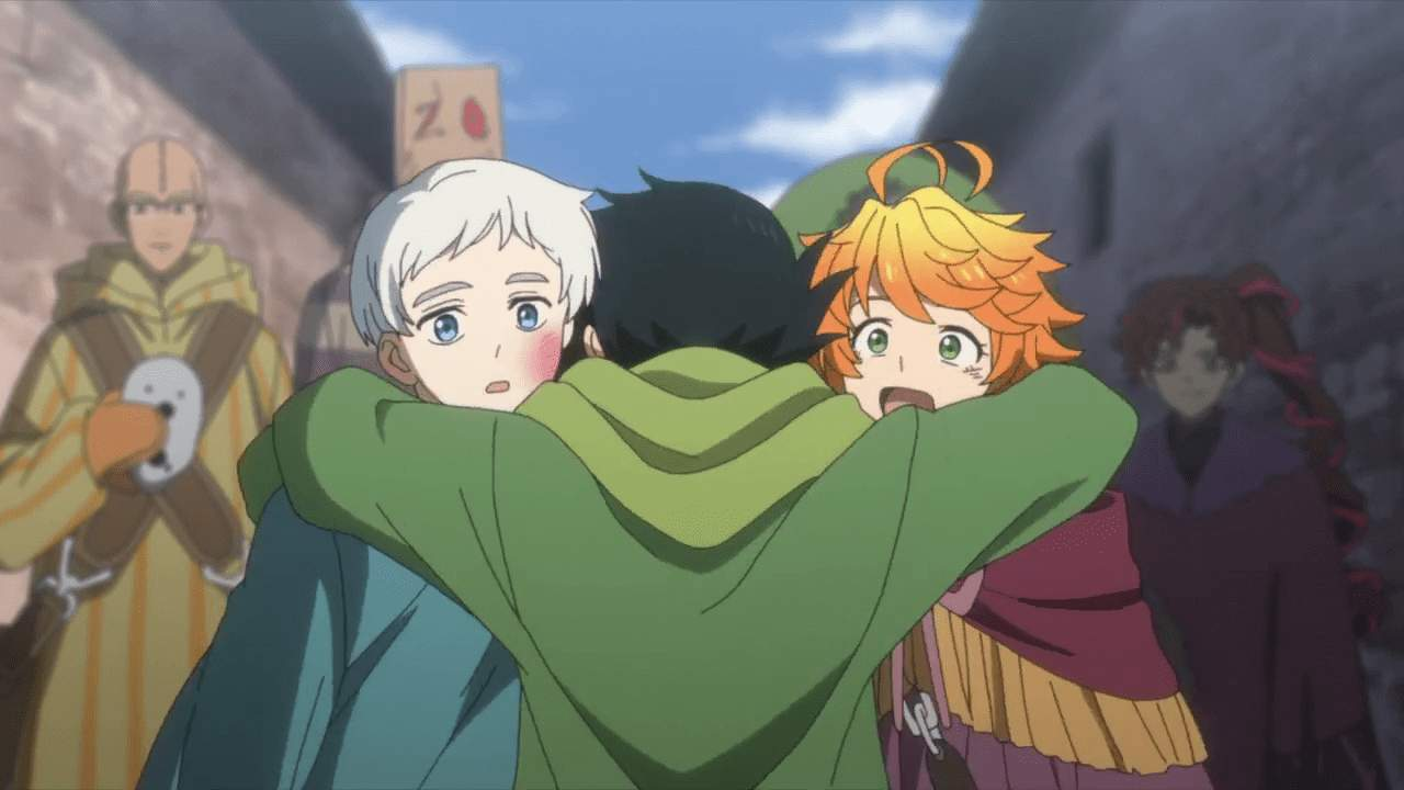 Is Season 2 of the Promised Neverland Good and Worth Watching 2