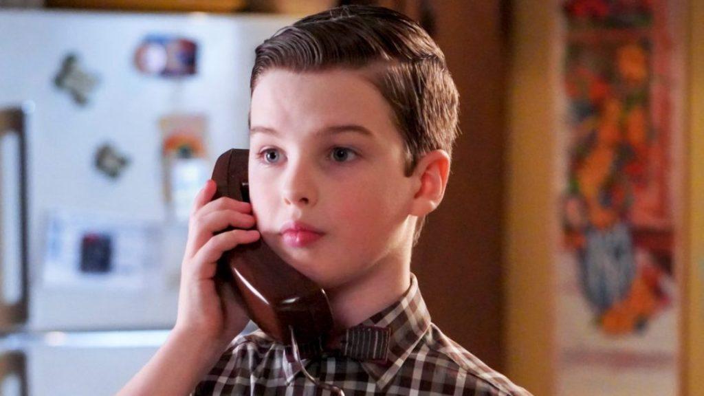 Young Sheldon Season 4 Episode 7