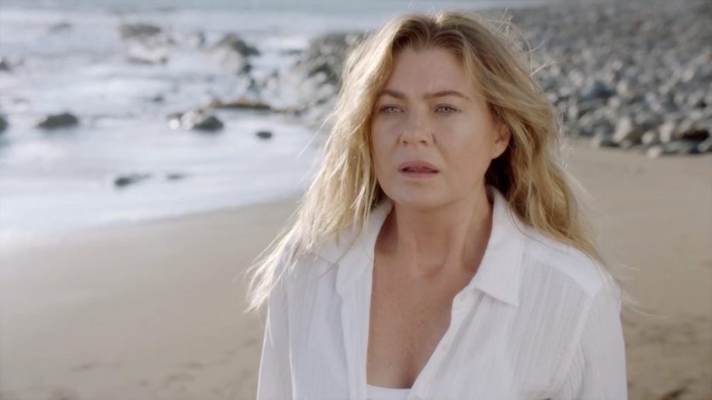 """Grey's Anatomy Saison 17 Épisode 10 """"class ="""" wp-image-104159 """"data-recalc-dims ="""" 1 """"/>      <h3> Récapitulatif! </h3> <p> Le dernier épisode sorti de la saison était «In My Life». Dans cet épisode, les personnages ont eu le chagrin de la mort de DeLuca. Et Teddy ne pouvait plus supporter le chagrin. Owen s'avance pour la manipuler. D'un autre côté, Amelia convainc Owen de pardonner à Teddy et de lui fournir une aide psychiatrique. Sa relation passée hante Teddy et, par conséquent, ne pouvait pas vivre dans son présent. Il semble que ce soit un état de stress post-traumatique (TSPT). </p> <p><img width="""