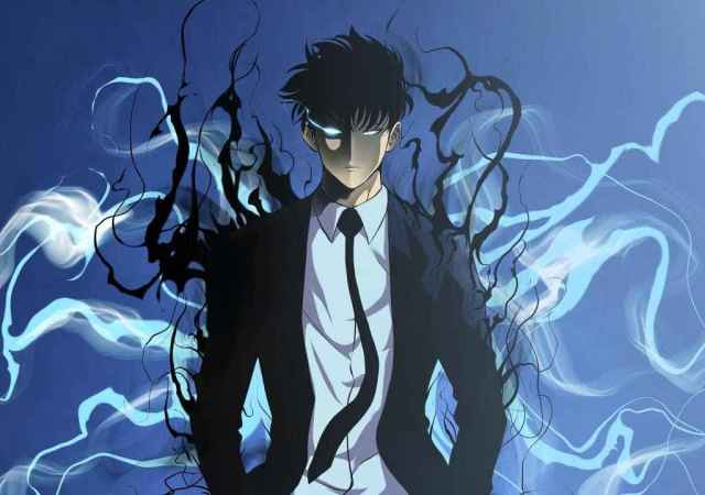 Solo Leveling Chapter 149