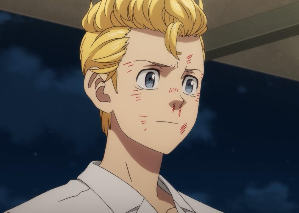 """Épisode 2 de Tokyo Revengers """"class ="""" wp-image-107930 """"data-recalc-dims ="""" 1 """"/>      <h3> <strong> Tokyo Revengers Episode 2: Détails de l'intrigue </strong> </h3> <p> Le premier épisode de la série animée a fait un excellent travail en présentant son protagoniste, Takemichi Hanagaki. Non seulement lui, mais il a également très bien introduit plusieurs autres personnages, comme le gang Tokyo Majin. L'anime couvre également des sujets sensibles tels que l'intimidation. En conséquence, le public a maintenant des attentes très élevées de l'épisode de la semaine prochaine de cette émission. </p> <p> Tokyo Revengers Episode 2 pourrait révéler comment Takemichi a pu voyager dans le temps et s'est réveillé dans son ancien corps. Naota pourrait aider à trouver les réponses concernant le voyage dans le temps effectué par lui qui a commencé leur incroyable voyage. Les fans peuvent également s'attendre à rencontrer plusieurs nouveaux personnages qui joueront un rôle majeur dans les prochains épisodes. </p> <p><img width="""
