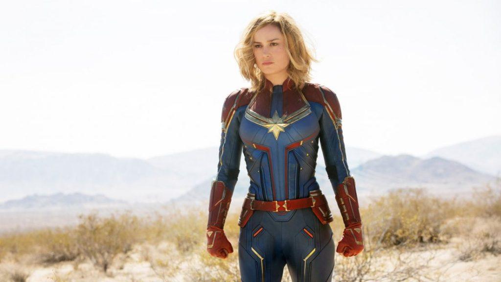 """Captain Marvel 2 """"class ="""" wp-image-108361 """"data-recalc-dims ="""" 1 """"/> Captain Marvel 2 / Marvel Studios      <p> D'après ce que Marvel a confirmé jusqu'à présent, Captain Marvel 2 commencera le tournage le mois prochain. Cela signifie que le tournage de la suite commencera en mai, a rapporté Screenrant. Les tournages seront terminés d'ici juillet 2021 et la prochaine étape sera la post-production. Mais, compte tenu des obstacles liés aux risques sanitaires croissants, il y a de fortes chances que le tournage soit reporté. De même, cela poussera encore plus loin la post-production. Mais tant les fans que la maison de production sont optimistes quant à la fin du film dans les délais prévus. </p> <p> Après avoir regardé l'énorme succès que WandaVision a reçu, MCU a fait appel à Megan McDonnell pour écrire le personnage féminin avec la même profondeur et le même arc. Il vaudra la peine de voir comment ce super-héros badass se concrétise dans son dernier épisode. </p> <h3> Captain Marvel 2: Date de sortie </h3> <p><img width="""