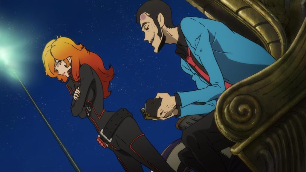 Lupin The Third Part VI