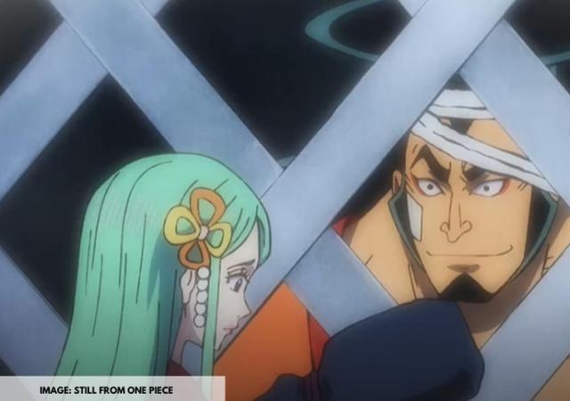 One Piece Episode 975