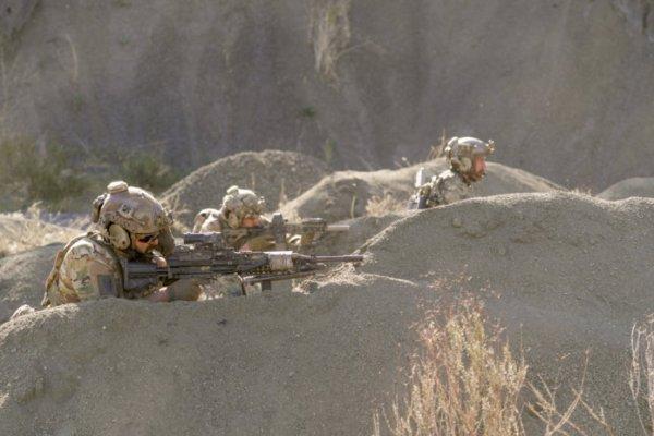 The SEAL Team Season 4 Episode 15