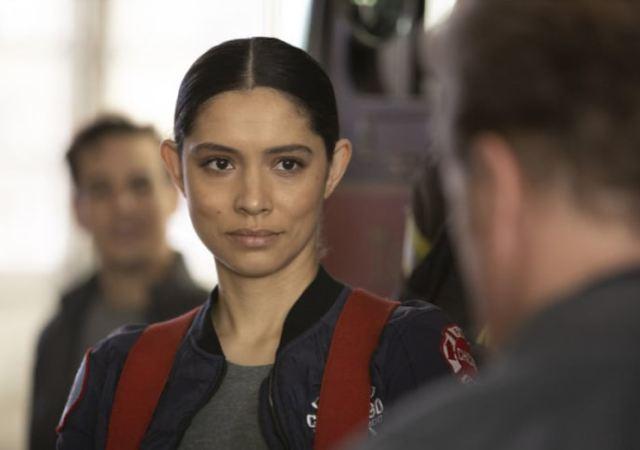 Chicago Fire Season 9 Episode 13