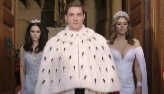 The Royals 3×10 – Robert re fasullo d'Inghilterra [Finale di Stagione]