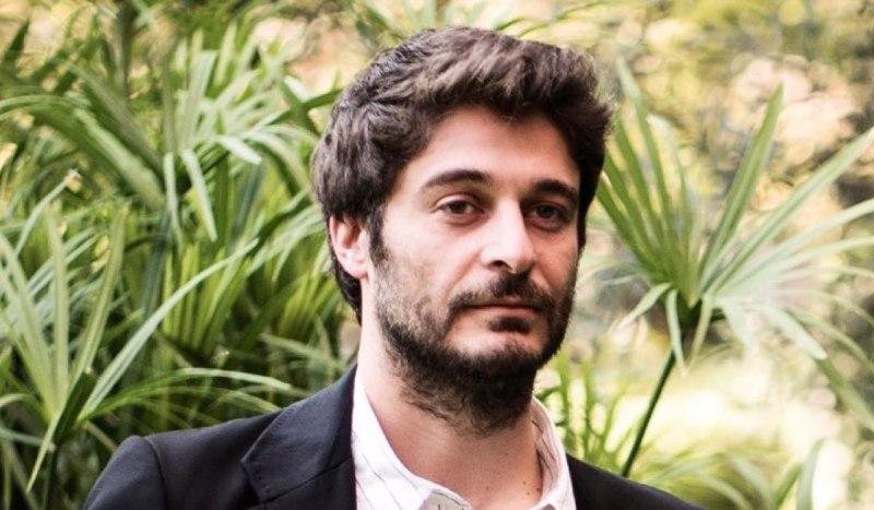 Lino Guanciale è nel cast di Sopravvissuti - Survivors, qui al photocall RAI per L'Allieva 2 il 23 ottobre 2018 Credits Vittorio Zunino Celotto e Getty Images