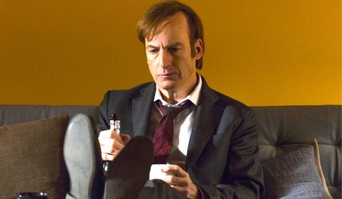 Better Call Saul serie tv Credits AMC
