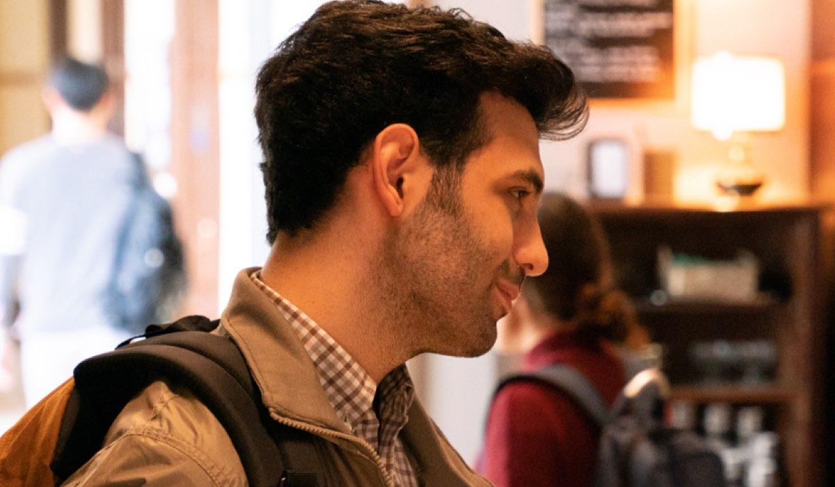Andrea Matacena (Pietro) Ne La Compagnia Del Cigno 2 Credits: Sara Petraglia