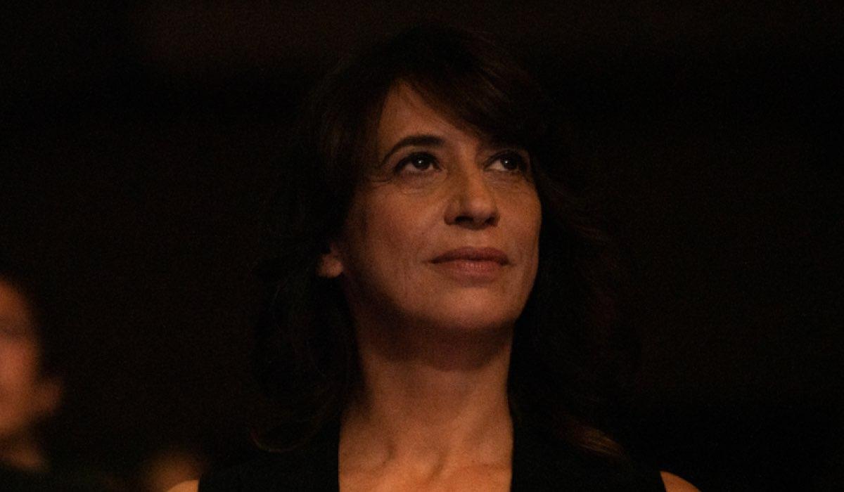 Angela Baraldi (Gabriella) Ne La Compagnia Del Cigno 2 Credits: Sara Petraglia