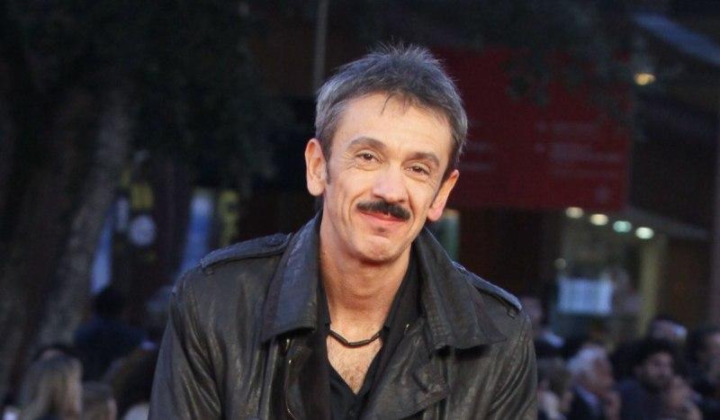 Gianluca Maria Tavarelli alla premiere de Le Cose Che Restano al quinto Roma Film Festival nel 2010 Credits Ernesto Ruscio e Getty Images