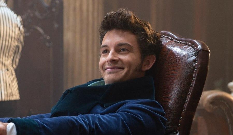 Jonathan Bailey Interpreta Anthony In Bridgerton, Credits Liam Daniel/Netflix