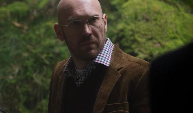 Alexander Macqueen Interpreta Ben Harvey In Winx/Credits:Netflix