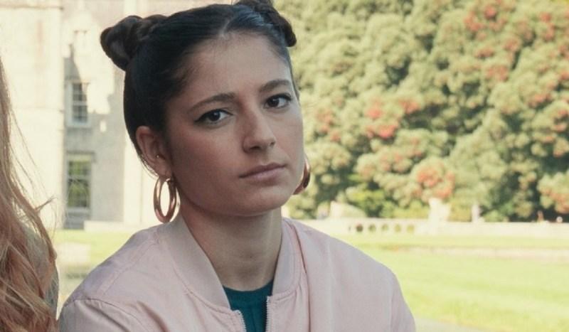 Elisha Applebaum Interpreta Musa In Fate-The Winx Saga. Credits:Jonathan Hession/Netflix