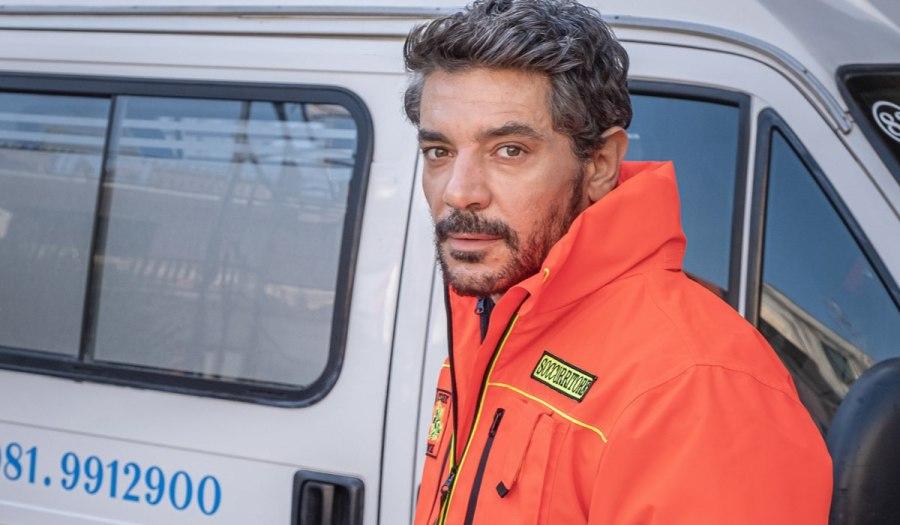 Mina Settembre Giuseppe Zeno Interpreta Domenico Detto Mimmo Credits Rai