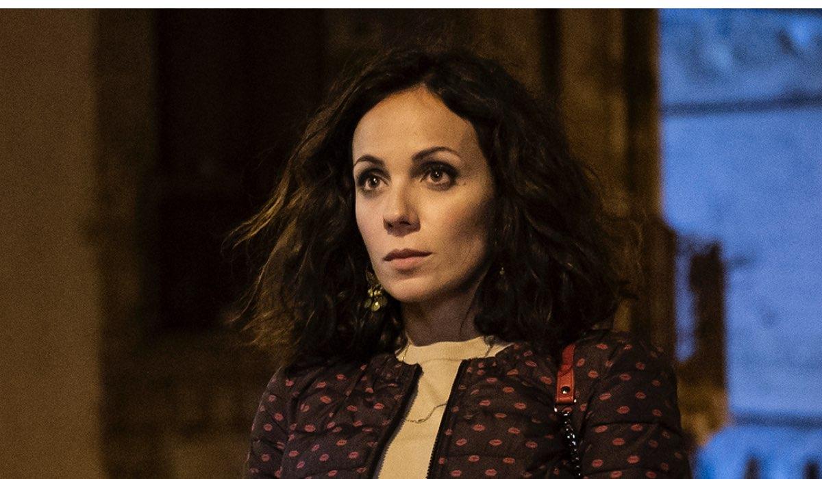Giulia Fiume Interpreta Carmela Ne Le Indagini Di Lolita Lobosco Credits: Duccio Giordano/Rai