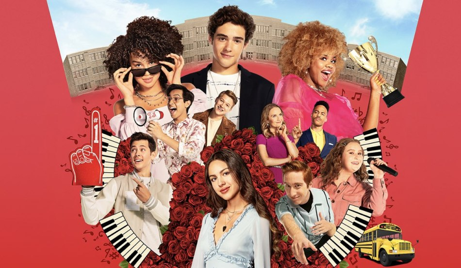 high school musical the musical la serie 2 stagione