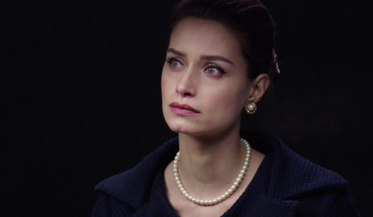 Il Paradiso Delle Signore 5, puntata 148: Ludovica Brancia Di Montalto interpretata da Giulia Arena. Credits: Rai