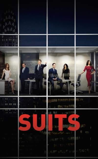 Index of Suits (All Seasons) Download 720p & 1080p or Watch