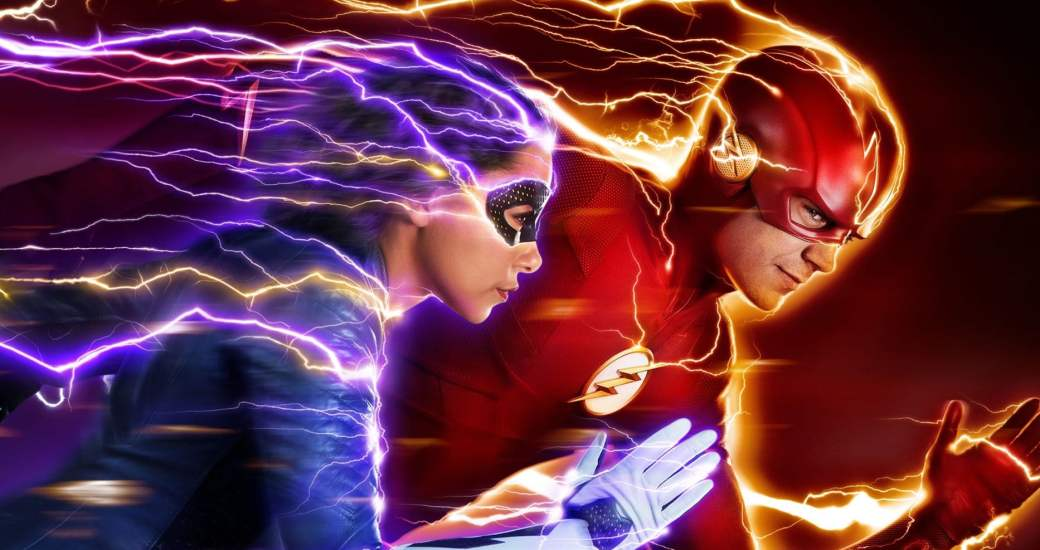 Index of The Flash (All Seasons) 720p & 1080p Download or Watch Online