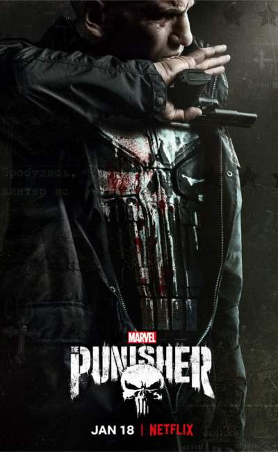 Index of The Punisher (All Seasons) Download 720p & 1080p or