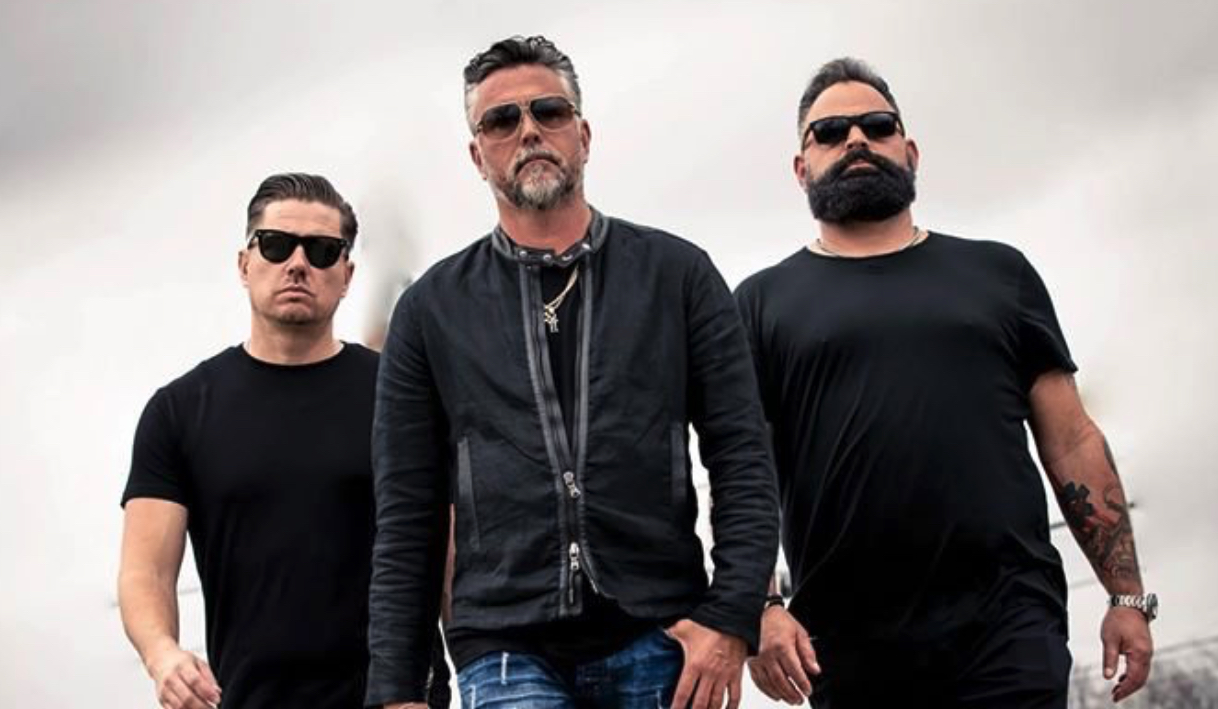 Garage Rehab Season 2 Fast N Loud Star Richard Rawlings Back