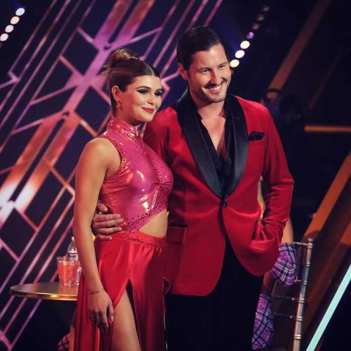 Val Chmerkovskiy Would Love To Dance With A Male Accomplice For
