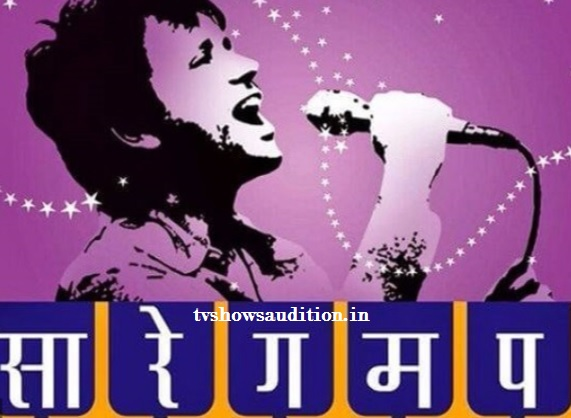 ZEE Marathi Sa Re Ga Ma Pa Audition, Registration, Online, Date