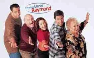 Everybody Love Raymond