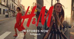 H&M-Frühling-Song-Werbung
