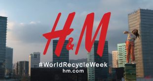 H&M-World-Recycle-Week-Song