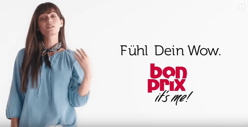 Bonprix Denim: Lied aus der Werbung Februar 2017