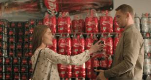 Coca Cola: Lied aus dem Werbespot