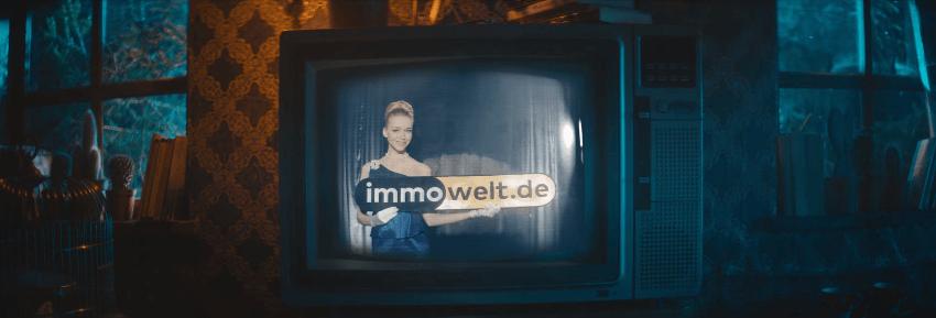 Immowelt: Lied aus dem Werbespot März 2017