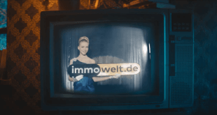 Immowelt: Lied aus dem Werbespot