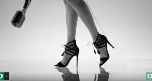 Deichmann Ellie Goulding Star Collection: Lied aus dem Werbespot