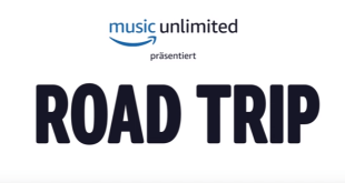 "Amazon Musik Unlimited ""Road Trip"" - Song aus der Werbung Juni 2017"