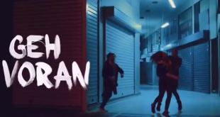 Song aus der Becks Werbung 2017