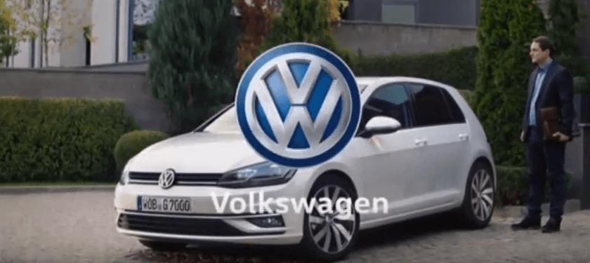 Song aus der Werbung von VW Golf Juni 2017