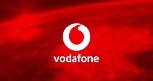 Vodafone Werbung