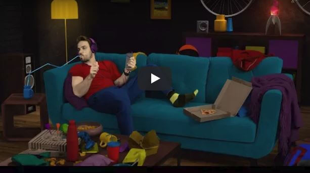 Congstar Allnet Flat Plus - Lied aus der Werbung Dezember 2017